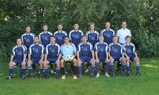 FuГџballmannschaften
